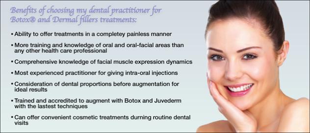 botox dentist
