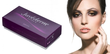 juvederm packaging